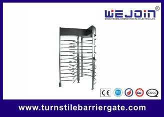 中国 Professional security Access Control Turnstile Gate entry systems with CE , ISO 工場