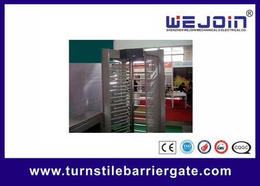 Electronic pedestrian barrier gate / Subway Access Control Turnstile Gate