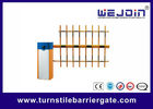 110 / 220v Vehicle Barrier Gate With CE Approval サプライヤー