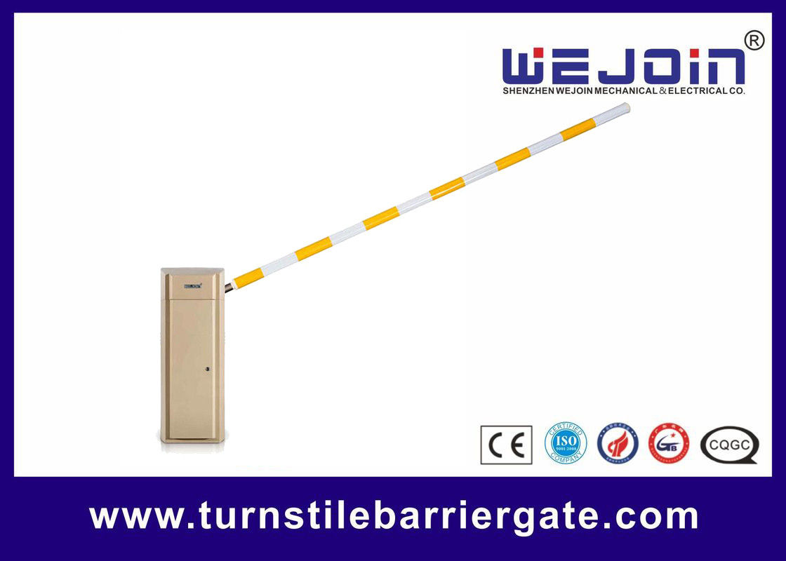 Commercial Variable Frequency Intelligent Automatic Boom Barrier Gate for Parking