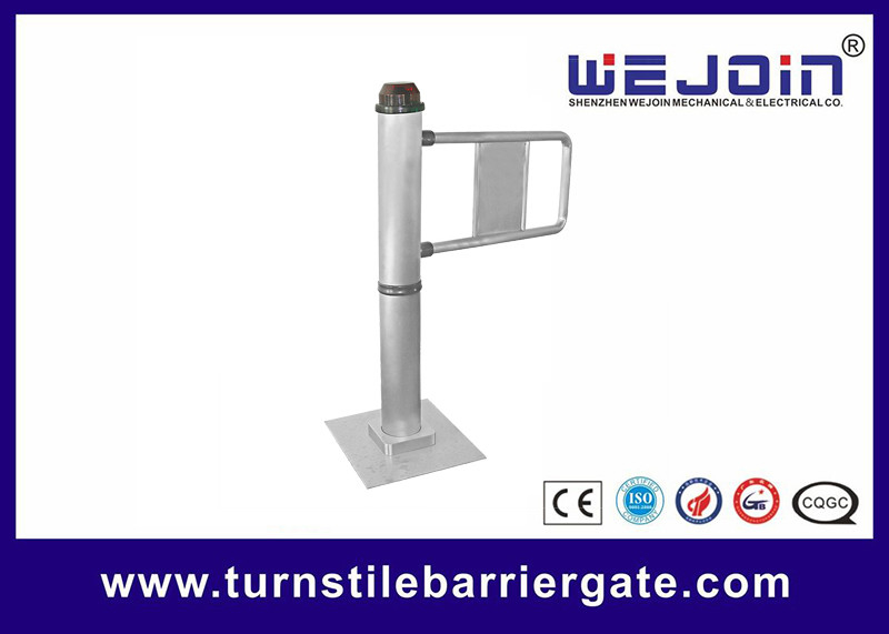 Automatic Access Control Swing Barrier , Pedestrian Access Control Gates サプライヤー