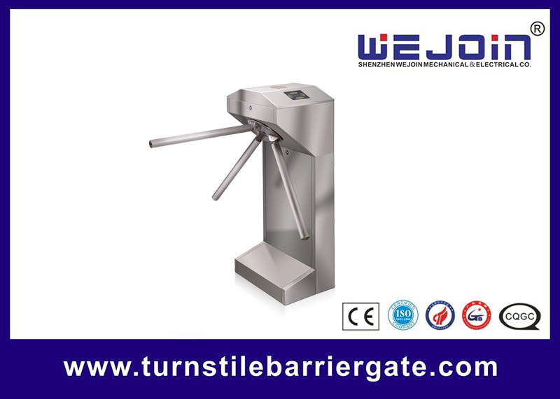 50w Turnstile Barrier Gate Security Access Control Entrance 1 Year Warranty